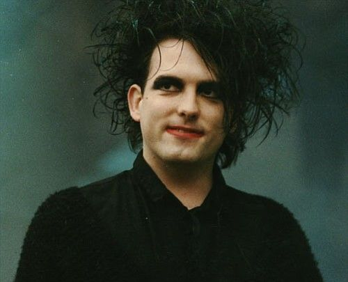 68 Best Images About The Cure On Pinterest