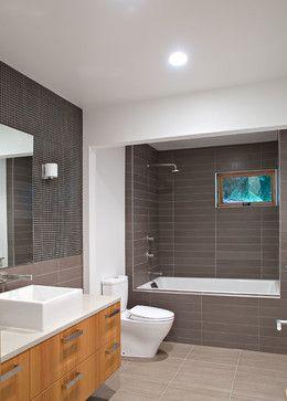 HARBINGER - contemporary - Bathroom - Seattle - YS BUILT, LLC