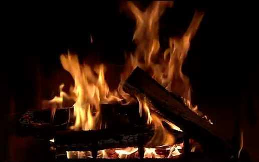 3D Fireplace Screensaver | 3D Realistic Fireplace Screensaver 2015 - Огонь В ...