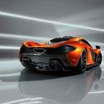 The best driver's car in the world with 3.8-liter twin-turbo V8 petrol motor in the Mclaren P1™ is another rendition of the M838t unit, called M838tq. It is fitted with an all new weight charging framework to upgrade cooling and strength under the higher burdens. The motor piece has an one of a kind throwing, to join the electric engine furthermore to give expanded firmness.