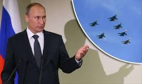 Image result for bombers to syria