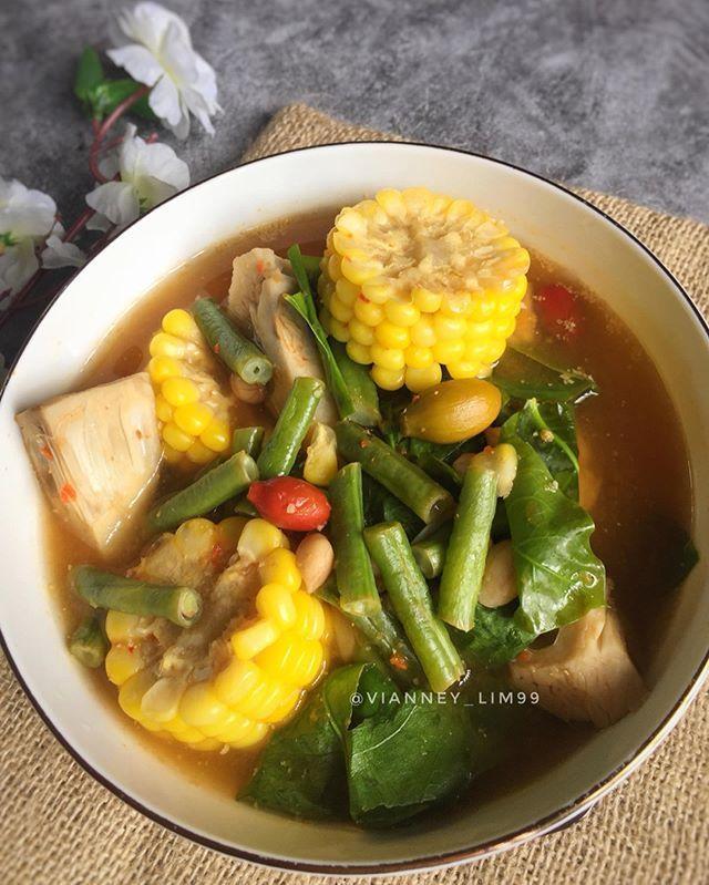 20 Resep Sayur Asem Yang Enak Praktis Dan Sederhana Iniresep Com Di 2020 Memasak Resep Masakan Asia Resep