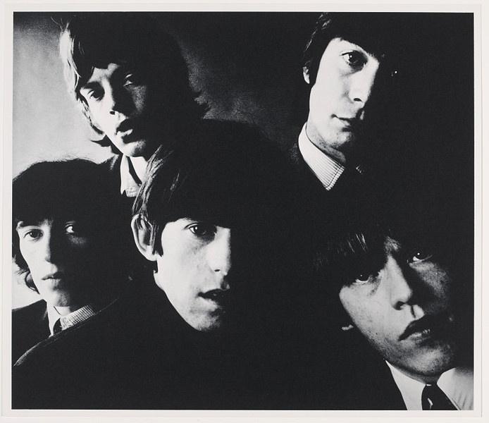 Cecil McCartney OM