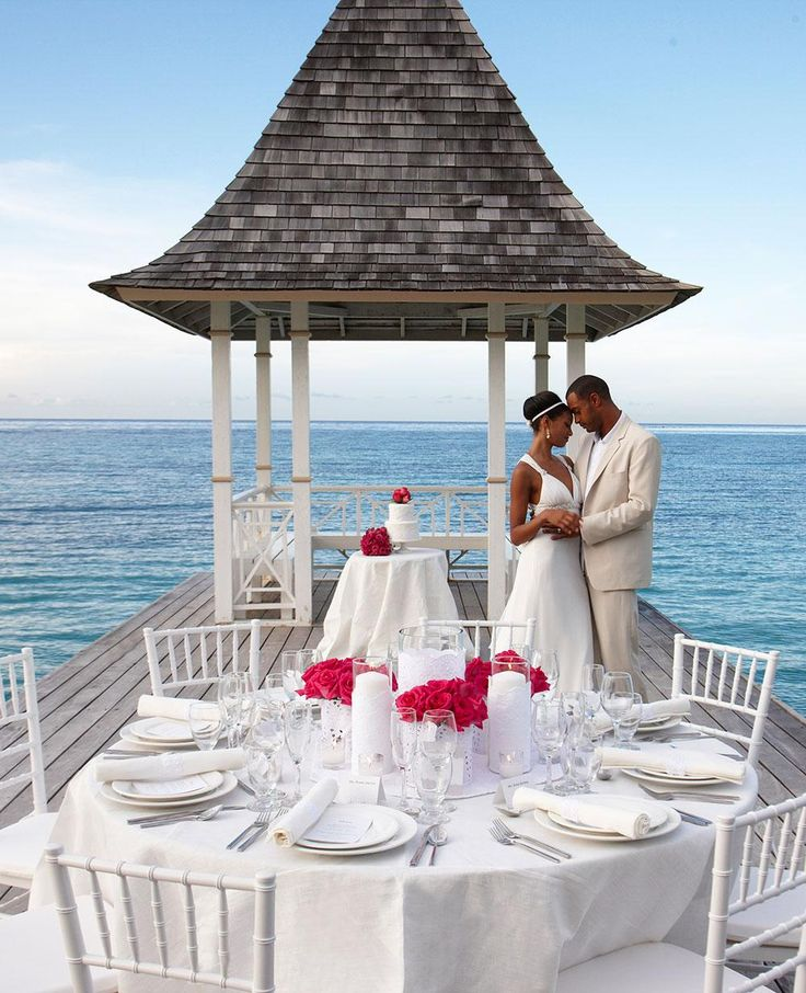 15 Best All-Inclusive Resorts In Jamaica For Romantic