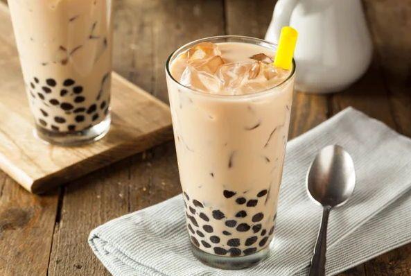 3 Resep Minuman Kekinian Dengan Variasi Boba Resep Minuman Bubble Tea Minuman