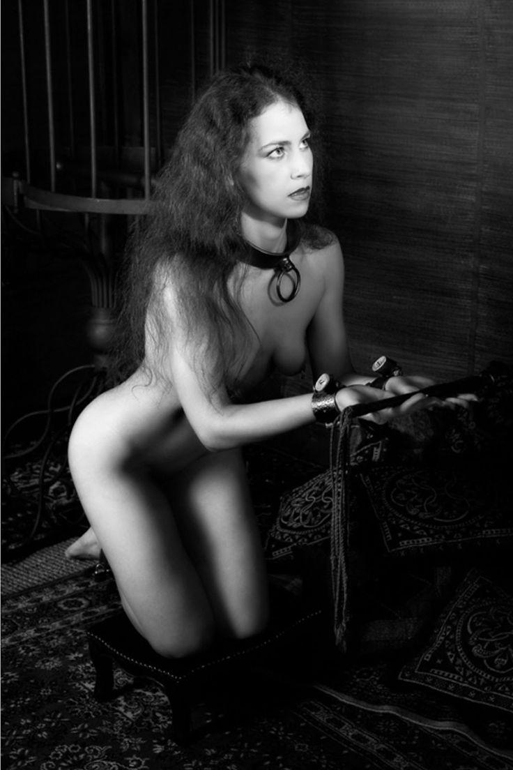 submissive - slave