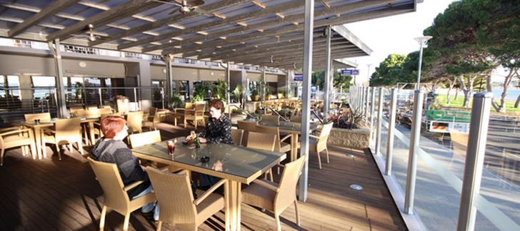 Ceduna Hotel Bistro Bar