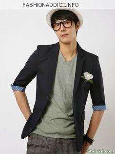 Korean Fashion 2014 Men