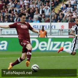 """SEMPRE E comunque Napoli: CdM: """"La svolta del Napoli: acquista talenti di ca..."""