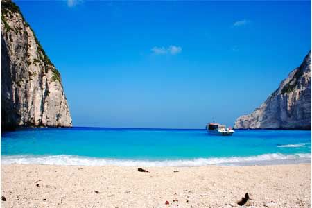 zante greece beach - Google Search