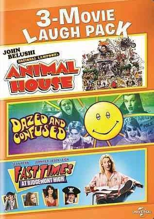 NATIONAL LAMPOON'S ANIMAL HOUSE/DAZED