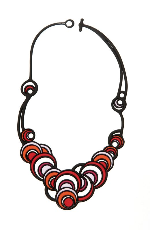 Our amazing new Jewellery range out of Paris.  Batucada!