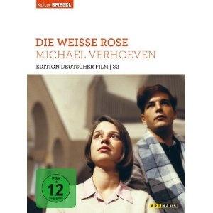 Die Weiße Rose / Edition Deutscher Film: Amazon.de: Lena Stolze, Wulf Kessler, Oliver Siebert, Konstantin Wecker, Dr. Michael Verhoeven: Filme & TV