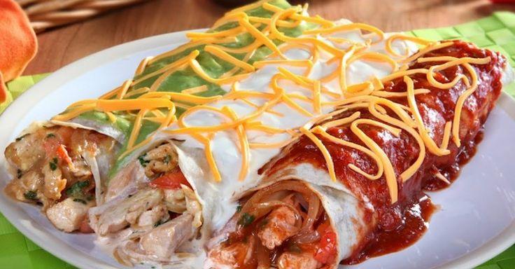 La Brújula del Gourmet: Comunicación, eventos y gastronomía PLATOS TÍPICOS MEXICANOS - La Brújula del Gourmet: Comunicación, eventos y gastronomía