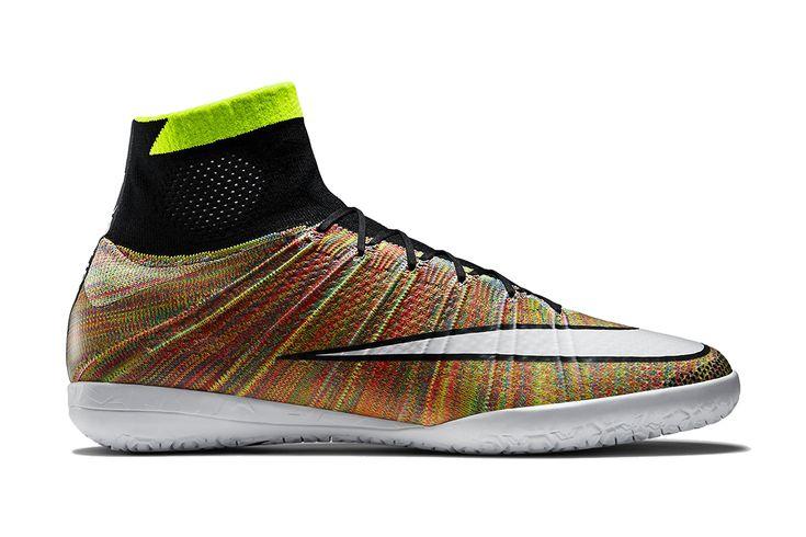Nike MercurialX Proximo Street IC \u0026quot;Multicolor\u0026quot;