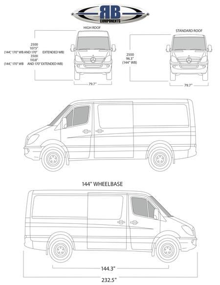 sprinter floorplan templates 144 170 170 ext sprinter