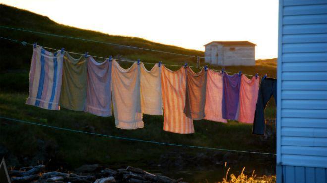 Newfoundland's Fogo and Change Islands