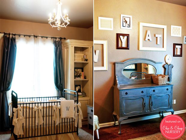 REUSED Consignment Furniture: Sanctuary for baby and parents by Reused Furniture...