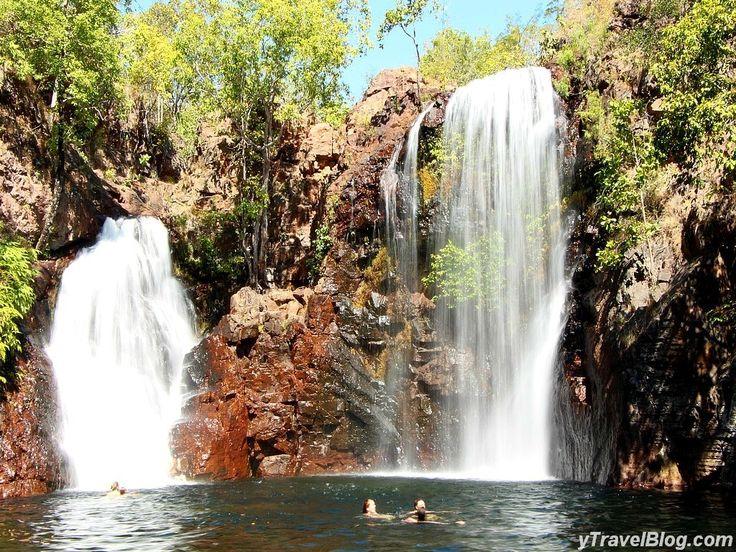 Litchfield National Park, #Australia www.ytravelblog.com/litchfield-national-park-australia-in-photos/