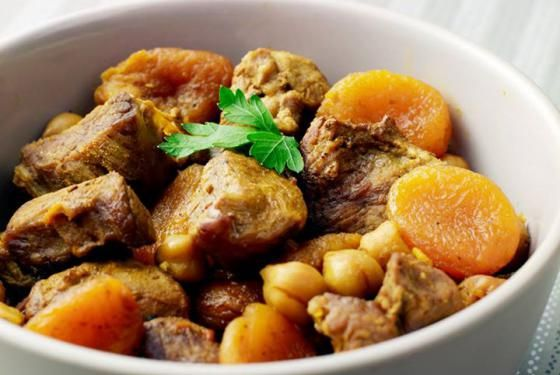 Tajine aux abricots moelleux | Cooking Chef de KENWOOD - Espace recettes