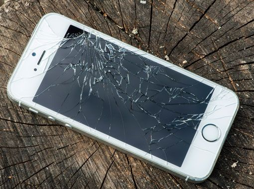 How to Replace Your iPhone 6 Broken Screen in Three Minutes