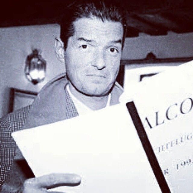 Johann Hölzel alias Falco - Momentaufnahme! | by Falcoheaven