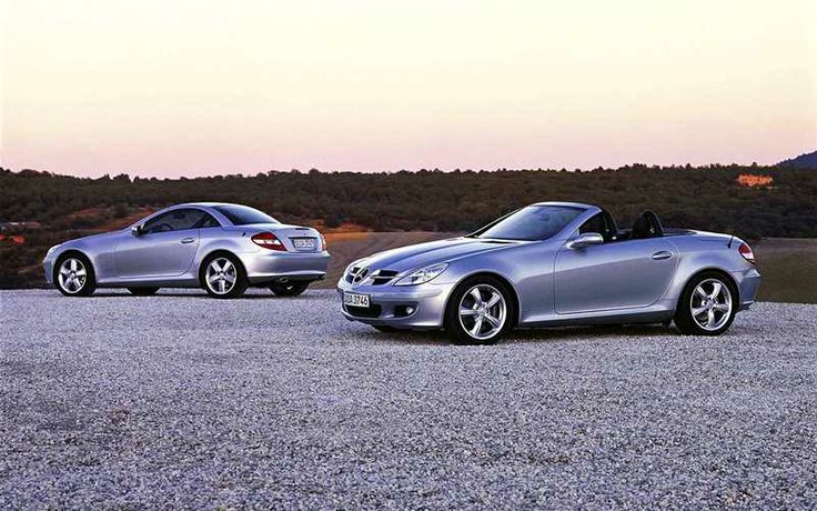 Mercedes-Benz SLK. You can download this image in resolution 1280x960 having visited our website. Вы можете скачать данное изображение в разрешении 1280x960 c нашего сайта.