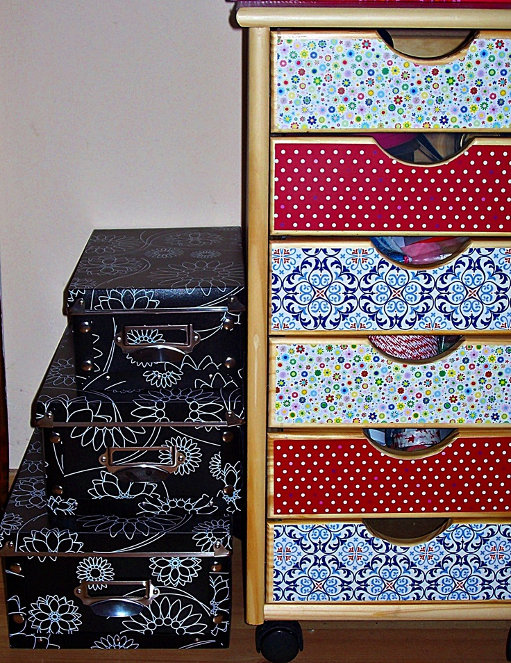 22 best images about cardboard drawers on pinterest for Cardboard drawers ikea
