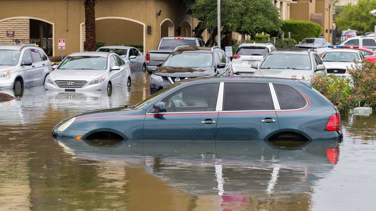 Vehicles Flooded By Hurricane Harvey Could Exceed Half A Million :  Hurricane Harvey pounded the southeastern coast of Texas and parts of Louisiana for the past five days dumping more than 50 inches of rain in areas like Houston. Among the many heart-wrenching images and videos of the aftermath one constant remains: the amount of cars and trucks pictured with water sometimes up to their windows.  According to Cox Automotive flooding in certain areas of Houston is so extensive that estimates…