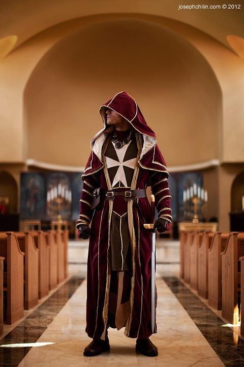 Templar Cross Assassins Creed 26 best images about K...