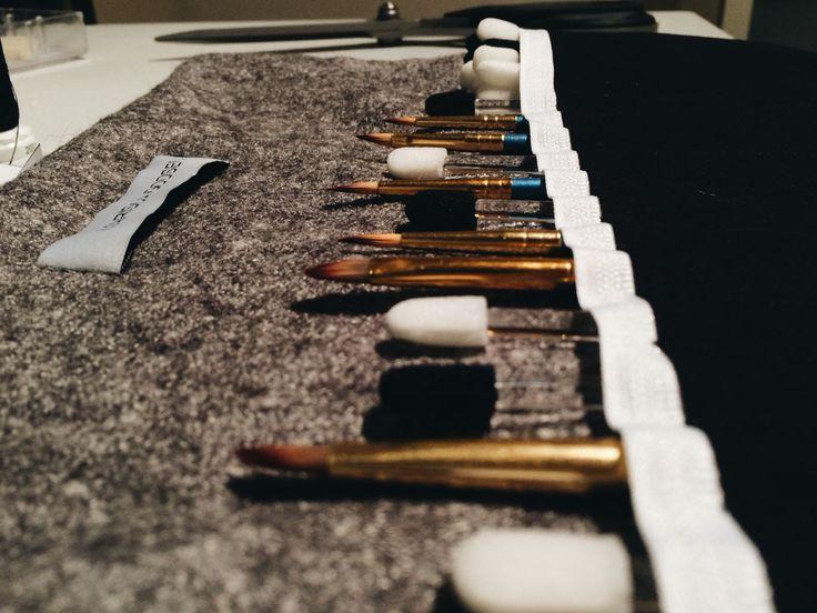 Pencil case DIY #MARISCAGOOSEN