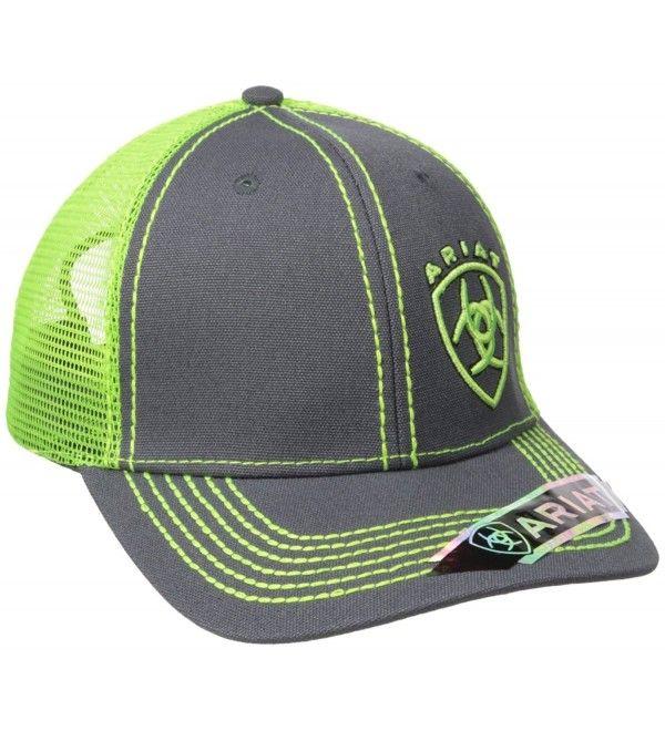 a186f7d6ee18f Men s Clean Neon Corner Logo Lime Green C212FV2M44N