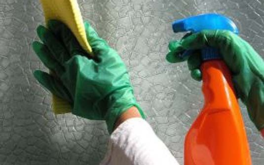 Pulire o disinfettare? Sterilizzare o igienizzare? | vivere verde