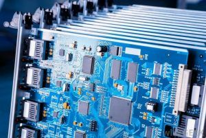 Integrated Circuit Design Engineer