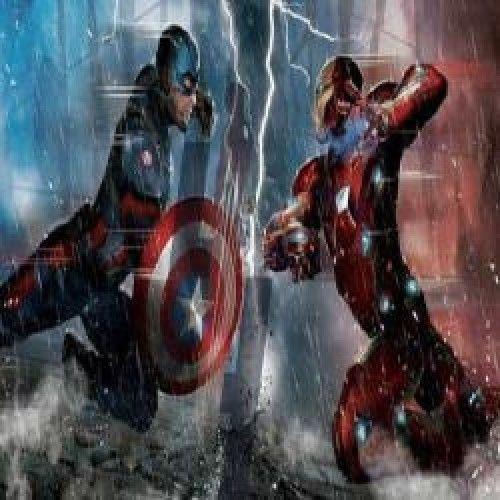 Marvel divulga elenco e sinopse oficial de capitão américa 3 guerra civil via geek