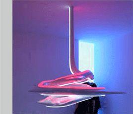 Zaha Hadid - Art