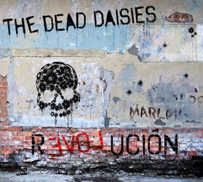 "THE DEAD DAISIES - Video di ""Devil Out Of Time"" #TheDeadDaisies #DevilOutOfTime"