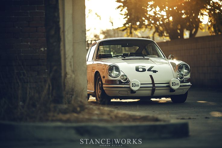 Mein12 – One of the Underdogs | Benton Performance's Porsche 912 - Stanceworks.com