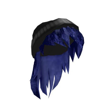 Universe Girl Hair - ROBLOX