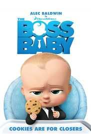 Download The Boss Baby 2017 Full Free DVDrip Movie.Enjoy latest films with high quality prints without any cost