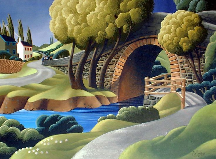 George Callaghan - Down By The River