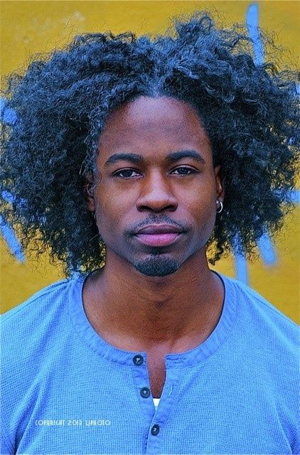 Great Natural Hair Men | ... Black Men Natural Hair Epic Hairstyles Another Cool  Natural
