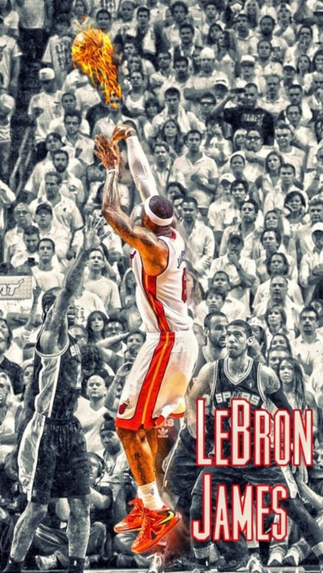 LeBron James is a monster,legend and greatest. Lebron