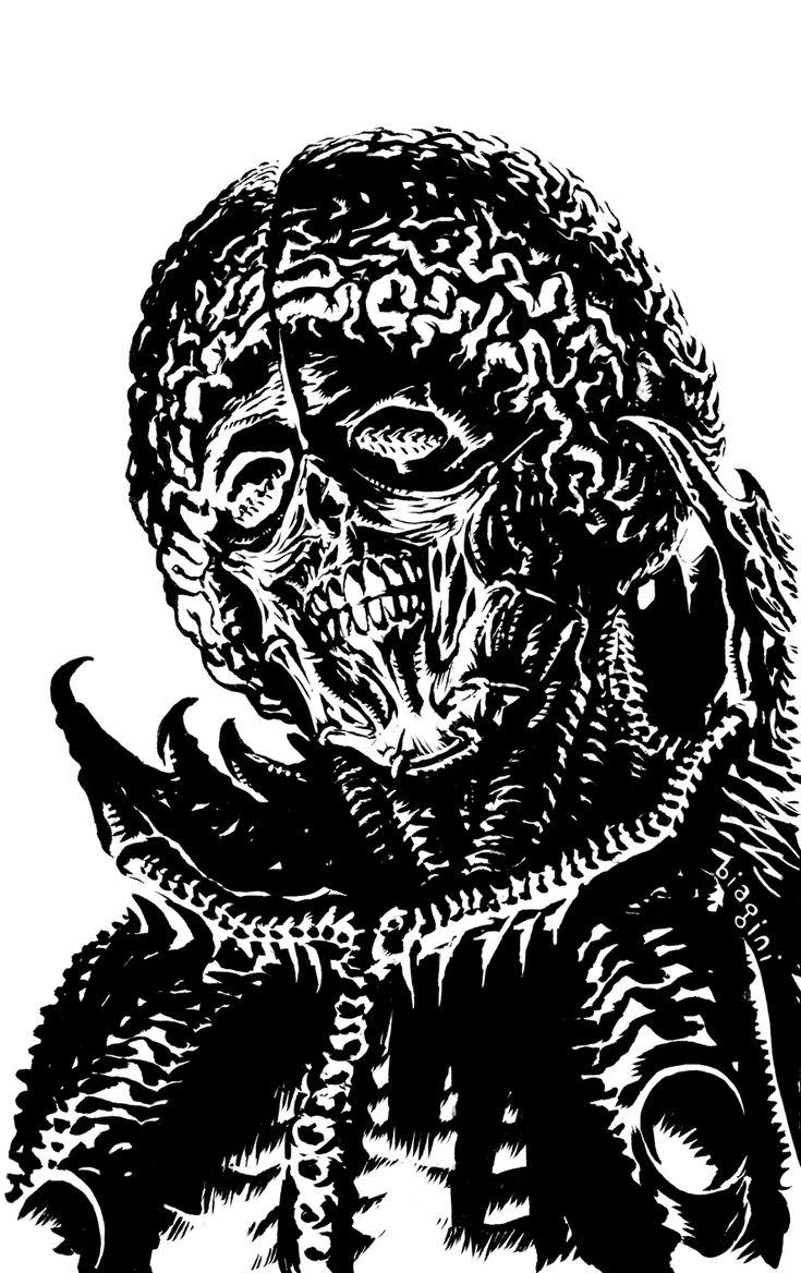 """""""Berserk: Boid"""" by francesco-biagini.deviantart.com on @DeviantArt"""