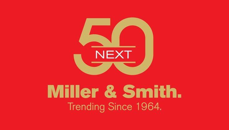 Trending since 1964.