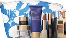 Nordstrom - FREE Gift With Purchase  Choose from two seven-piece gifts FREE with your $35 Estée Lauder purchase. Promo code required. Online and in U.S. stores; in-store offer may vary. FREE shipping & returns!