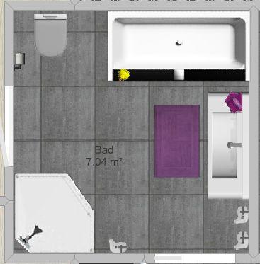 Bad nr 2 – Karakter XL fra Systemhus   Nr14