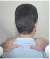 Reduction of Current Migraine Headache Pain Following Neck Massage and Spinal Manipulation  Younes Jahangiri Noudeh, MD,1* Nasibeh Vatankhah, MD,1 and Hamid R. Baradaran, MD, PhD2