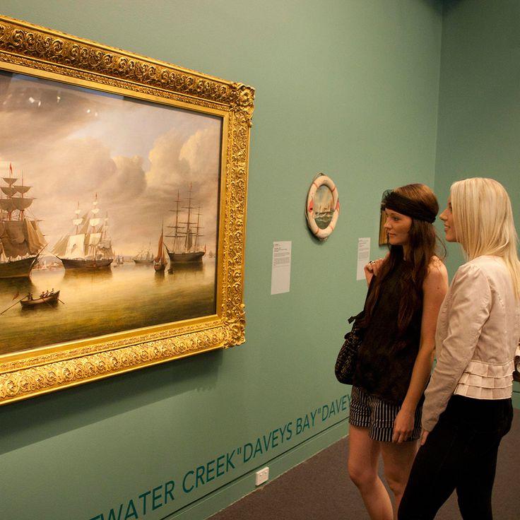 Art Gallery, Mornington Peninsula