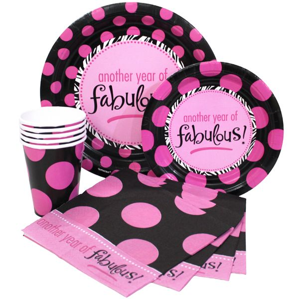 14 best images about fifty and fab on pinterest 50th for 50th birthday decoration packages